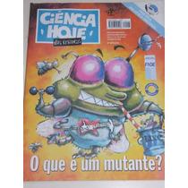 Revista Ciência Hoje Das Crianças- Nº 128- Setembro 2002
