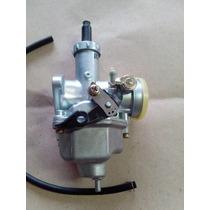 Carburador Completo Honda Xlr125 Novo