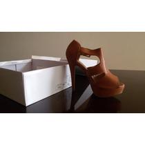 Zapatos Altos De Plataforma Marca Dbdk Fashion