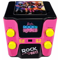 Barbie 10042 Home Karaoke System