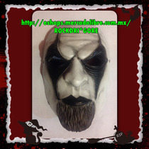 Mascara, Mascaras, James Root, Slipknot, Halloween, Disfraz