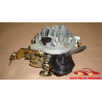 Carburador Gol 1.6 Saveiro 1.6 Parati 1.6 93 94 95 96 Weber