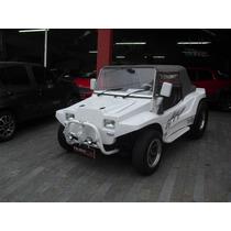 Buggy Brm Modelo M8 2014 3200 Km Tradecar