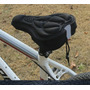 Capa Assento Para Bicicleta Com Proteção De Silicone Em Gel
