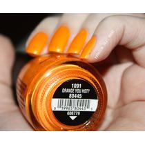 China Glaze - Orange You Hot? *** Promoção 2 Por 1***