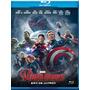 Blu -ray Vingadores 2  Era De Ultron<br><strong class='ch-price reputation-tooltip-price'>R$ 49<sup>95</sup></strong>