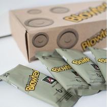 Preservativo Camisinha Não Lubrificado Blowtex Cx 144 Uni