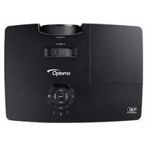 Proyector Optoma Pj-opt S316 Hdmi 3d