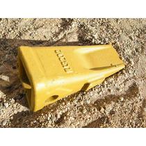 Diente Casquillo P/ Bote Retroexcavadora Caterpillar 1u3202