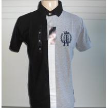 Camisa Polo Masculino Tommy Hilfiger Original
