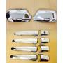 Kit Cromado Mazda 3 Y 6 Y Demás Accesorio
