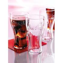 Coca Cola Vaso Coleccion Original Nuevo Exclusivo