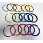 Ferrinhos Coloridos Rolo Com 5 Metros - Varias Cores