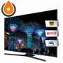 Led Tv Slim Smart 40 Samsung J5300 Netflix Fhd Nuevo Modelo