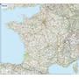 Mapa De Europa Michelin 2016