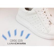 Zapatillas Luna Chiara 2017