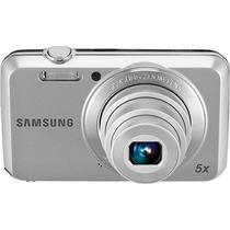 Câmera Digital Samsung Es80 Prata Com Defeito Para Peças