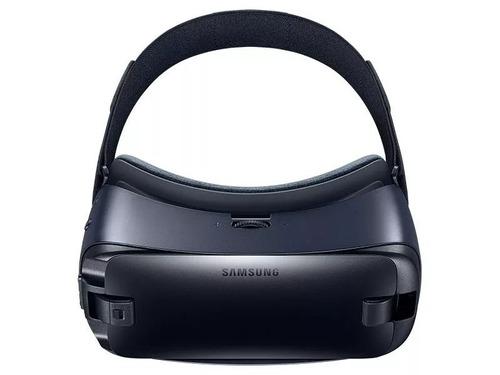 Óculos Realidade Virtual Samsung Gear Vr S7, Edge, Note 5 S6 - R ... ba6a584837