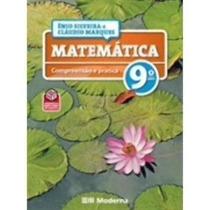 Matemática 9º Ano - Compreensão E Prática Ênio Silveira
