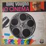 Lp Billy Vaughn No Cinema - Discos Rge