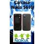 Oferta Carcasa Celular Nokia 5610 Nueva Teclado Mica Tapa