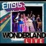 Cd +dvd Eme 15 Wonderlad Live Nuevo Cerrado