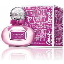 Poppy Flower De Coach Eau De Parfum 100 Ml