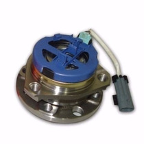 Cubo Roda Dianteiro Vectra / Astra / Zafira 4 Furos C/ Abs