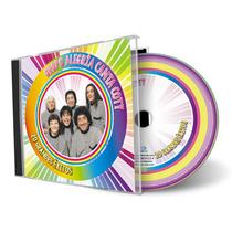 Grupo Alegría Canta Coty - 20 Grandes Éxitos - Cd