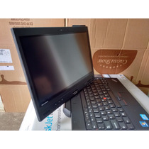 Notebook I7 Lenovo X230 Tablet Touch Lindo 8g Hd Ssd 128