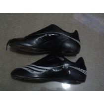 Zapatos De Fútbol Addidas F50 Tunit Con Tacos Intercambiable