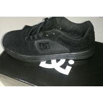 Zapatos Botas Dc Shoes T Vans Niños Adolescentes