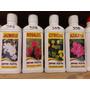 Fertilizantes Jazmin Rosales Citricos Azaleas Japón Fértil