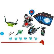 Lego - Chima 70107 - Ataque Del Zorrillo