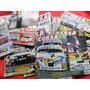 Lote 28 Revista Corsa 1997 1998 Auto Tc Turismo Carretera F1