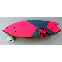 Surf Skate Mini Longboard Long Surf Skate Crucero Downhill