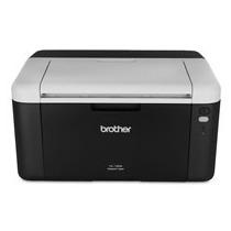 Impresora Laser Brother Hl1202, 21 Ppm Toner De Bajo Costo U