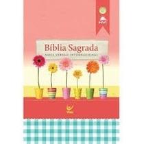 Kit Com 50 Bíblias Sagrada Nvi Evangelismo Média Brochura