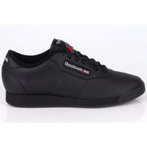 Zapatillas Reebook Clássic Princess Mujer Black/black