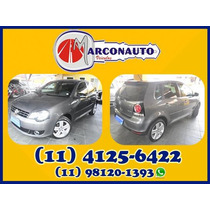 Vw - Volkswagen Polo Hatch Sport 1.6 Imotion 2014