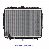 Radiador Mitsubishi Pajero Full 3.0 V6 95/00 Aut/ Mec
