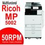 Fotocopiadora Ricoh Mp5002 Envios A Provincias