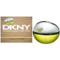 Perfume Donna Karan Be Delicious Fem Edp 100ml Frete Grátis