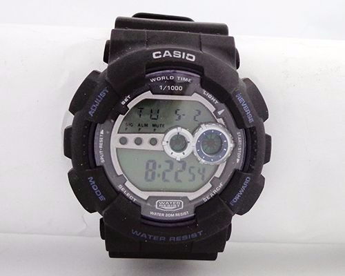 b245fa992dc Relógio Casio Promoção. - R  148