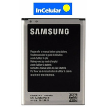 Pila Bateria Eb595675lu Samsung Galaxy Note 2 N7100 Nueva!