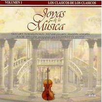 Joyas De La Música Nro 1 Edición Revista Noticias Cd Nuevo