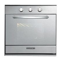 Horno Domec Hxa16reflex In Inoxidable
