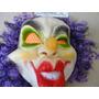 Mascara De Palhaço Única Neste Modelo