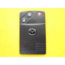 Carcasa Control Remoto Mazda 6, Cx7, Cx9 Envio Gratis