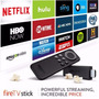 Amazon Fire Tv Stick + Kodi - Chromecast - Smart Tv - Olivos